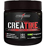 Creatine Darkness, IntegralMedica. 200 g