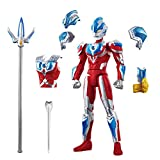 Ultra Change Series Ultraman Ginga Strium by Bandai