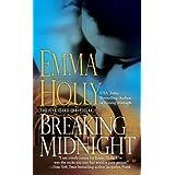 Breaking Midnight (Berkley Sensation)