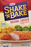 Shake 'n Bake ORIGINAL CHICKEN Seasoned Coating Mix 4.5oz (2 Boxes)