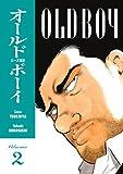 Old Boy Volume 2: v. 2 by Nobuaki Minegishi (Artist), Garon Tsuchiya (24-Oct-2006) Paperback