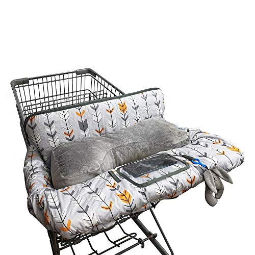 Check expert advices for grocery cart baby cover?
