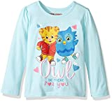 Daniel Tiger's Neighborhood Girls' Little Daniel