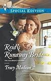 Reid's Runaway Bride, Tracy Madison, 0373657919