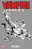 Vampire Tales Vol. 1 (Vampire Tales (1973-1975))