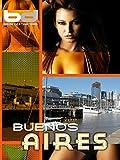 Bikini Destinations - Buenos Aires, Argentina