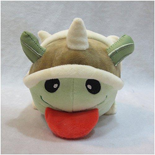 15cm LOL Serie Plüsch Plüsch Rammus Poro Figure Puppe Spielzeug