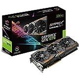 ASUSTek R.O.G. STRIXシリーズ NVIDIA GeForce GTX1070搭載ビデオカード ベースクロック1506MHz STRIX-GTX1070-8G-GAMING