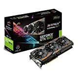 ASUS GeForce GTX 1070 8GB ROG STRIX Graphic Card (STRIX-GTX1070-8G-GAMING) For Sale