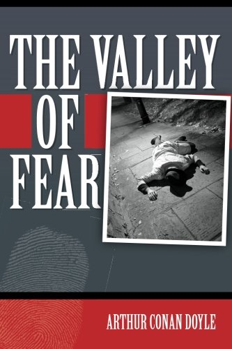 Download The Valley of Fear PDF