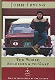 The World According to Garp (Modern Library)