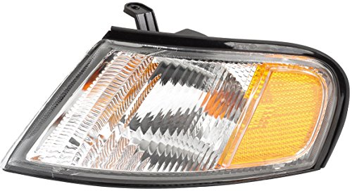 Dorman 1630826 Nissan Altima Front Driver Side Parking / Turn Signal Light Assembly (Lights Nissan Altima Signal)