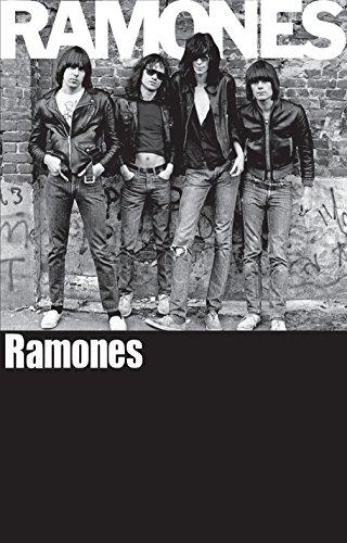 ramones-cassettecassette-store-day