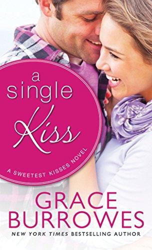 A Single Kiss (Sweetest Kisses) (Sweetest Kiss)