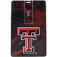 Texas Tech Red Raiders iCard USB 3.0 True Flash - 64GB