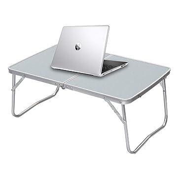 RAINBEAN Mesa para Portatil Cama Ordenador, Soporte para Notebook ...