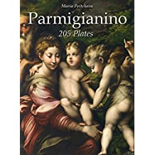 Parmigianino: 205 Plates