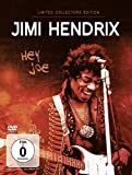 Jimi Hendrix - Hey Joe - The Music Story [Limited Collector's Edition]