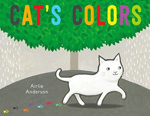 color cats - 2