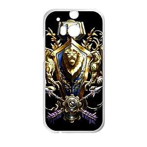 HTC One M8 Phone Case World of Warcraft 23C13628