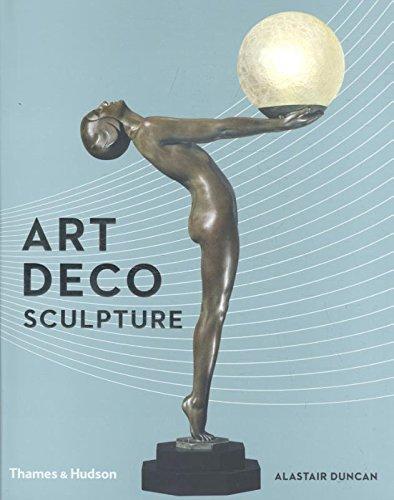 Art Deco Sculpture ()