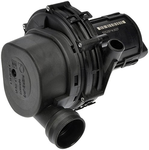 Best Exhaust Smog Pumps