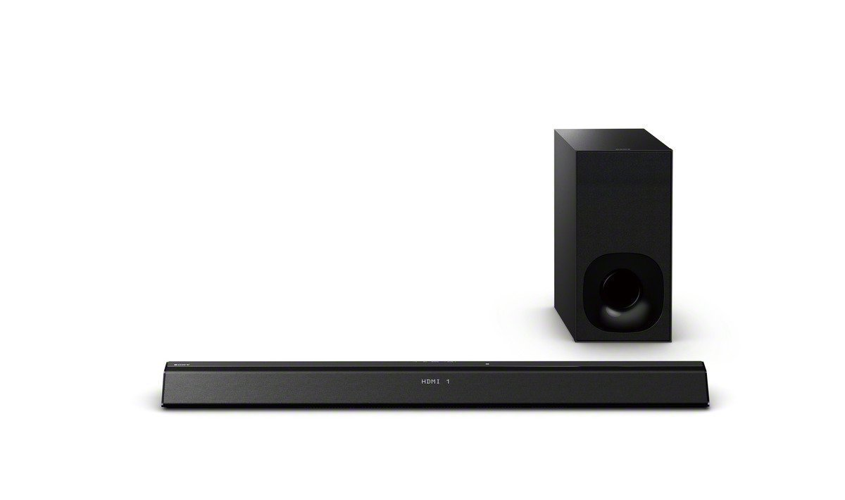 Sony 33.5'' HTCT380 300W 2.1CH with Bluetooth (Certified Refurbished)