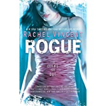 Rogue (Shifters Book 2)