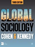 Global Sociology, Cohen, Robin and Kennedy, Paul, 0230293743