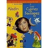 ALADIN / LES CYGNES SAUVAGES CD