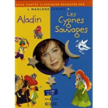 ALADIN / LES CYGNES SAUVAGES CD