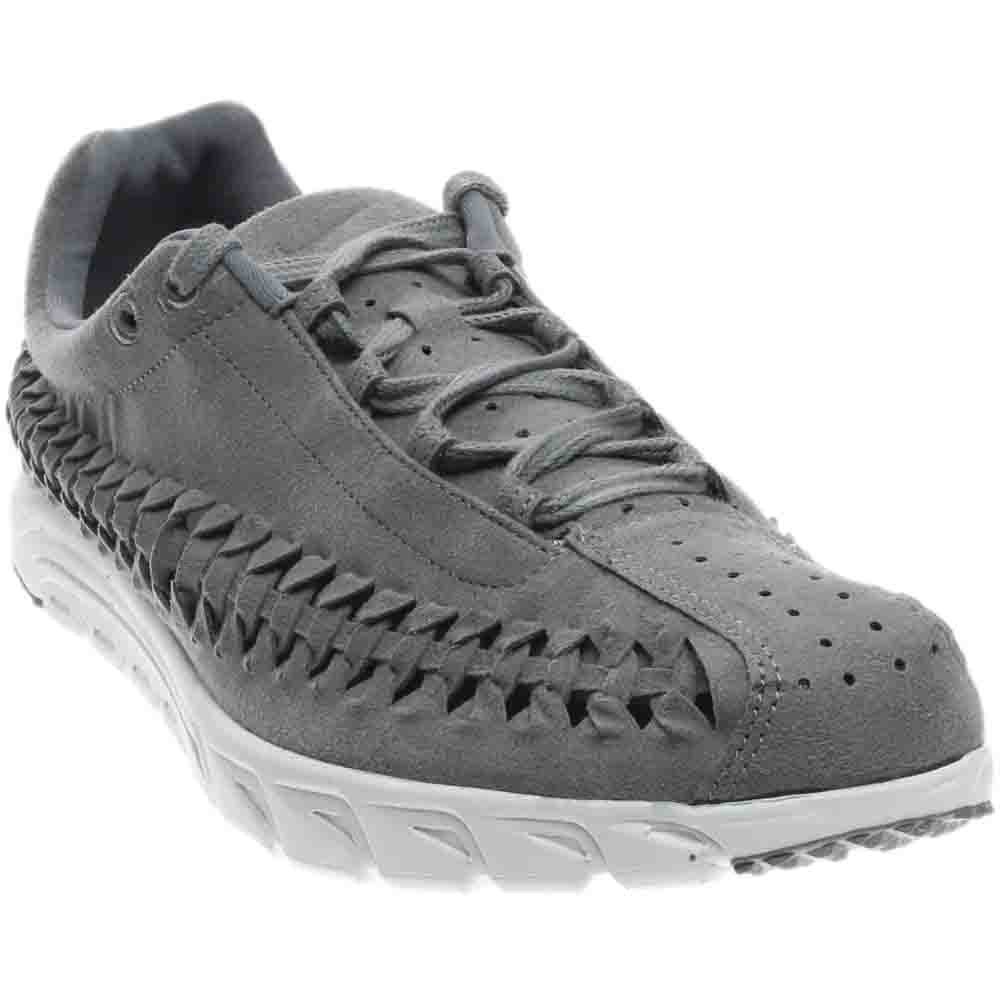 Nike Mayfly Woven Grey  Buy Online at Low Prices in India - Amazon.in 0a148472d