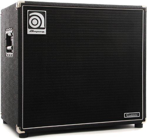Ampeg SVT-15E Classic Series 1x15 Bass Enclosure