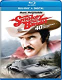 DVD : Smokey and the Bandit [Blu-ray]