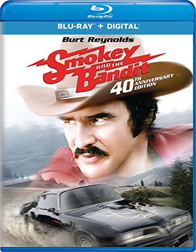 Blu-ray : Smokey and the Bandit (40th Anniversary Edition) (Anniversary Edition)