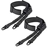 CVLIFE Two Points Sling with Length Adjuster