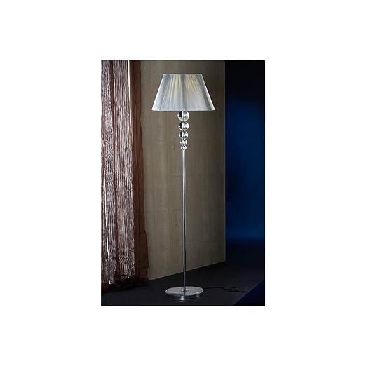 Schuller SL Mercurio lámpara de pie, 1L, Cle: Amazon.es ...