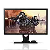 BenQ 1MS GTG 144Hz High Performance Gaming 24-Inch LED-Lit Monitor - XL2430T (New ZOWIE Model Available)