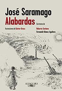 ALABARDAS par Saramago