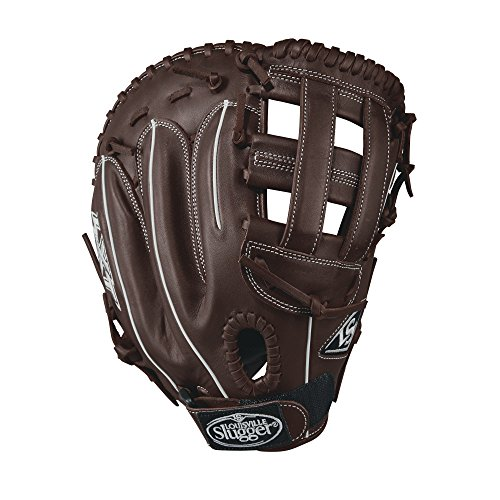 Louisville Slugger LXT First Base Mitt Softball Gloves, Left Hand, 13