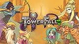 TowerFall - Nintendo Switch [Digital Code]