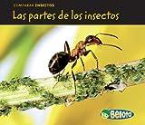 Las Partes de los Insectos, Charlotte Guillain, 1432943294