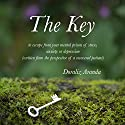 The Key to Escape from Your Mental Prison of Stress, Anxiety or Depression: Written from the Perspective of a Recovered Patient Audiobook by Doraliz Aranda Narrated by Doraliz Aranda