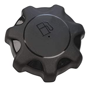 Stens 125-183 Fuel Cap,Black