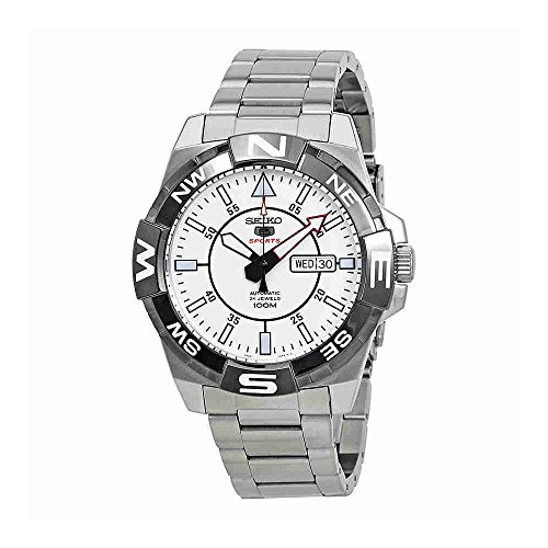 Seiko-5-Automatic-White-Dial-Ladies-Watch-SRPA63