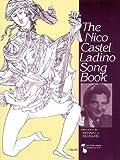 Nico Castel Ladino Songbook, , 0933676034