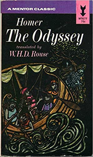 The odyssey as a classic