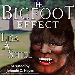 The Bigfoot Effect