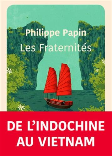 Les Fraternites (French Edition) ebook