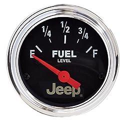 Auto Meter 880243 Fuel Level Gauge